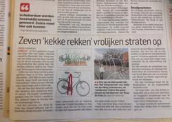 Algemeen Dagblad . 19 juni 2015