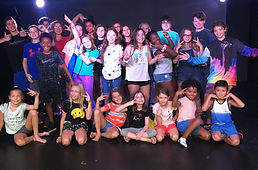Summer Camp 2019 AHS