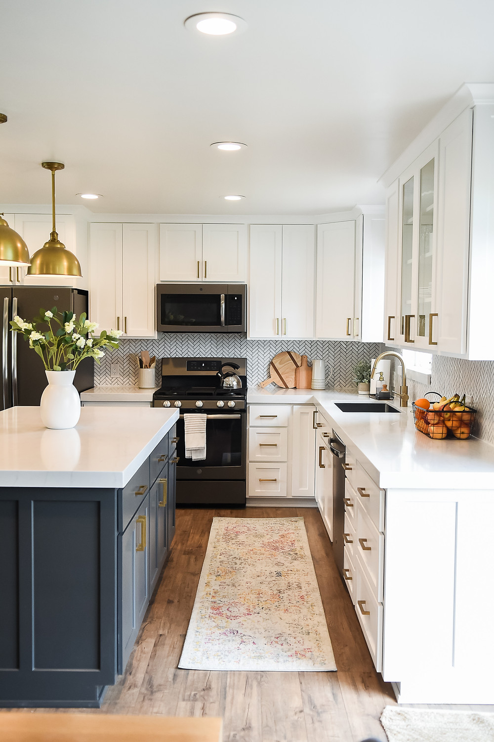 Reset Your Nest blog - 4 steps to making a house a home