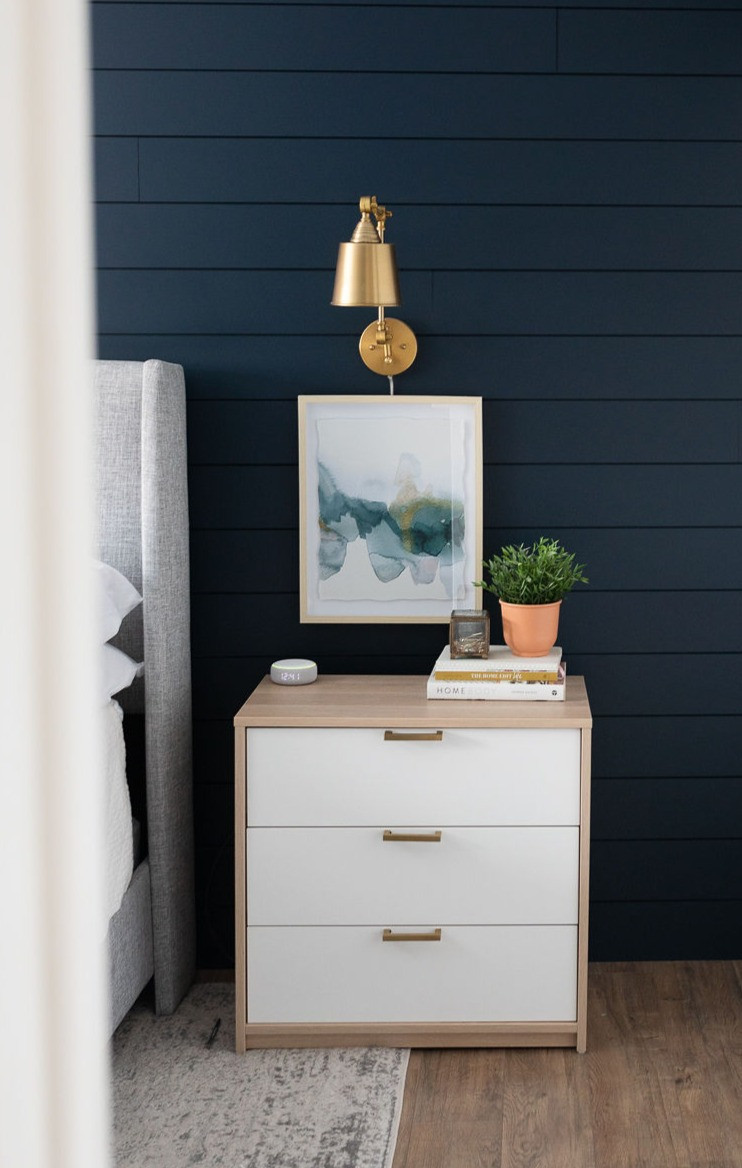 bedroom transformation Salt Lake City professional home organizer Utah