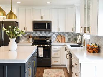 4 Steps To Making Your Home A Place You Want To Be, Not Just A Place You Have To Be