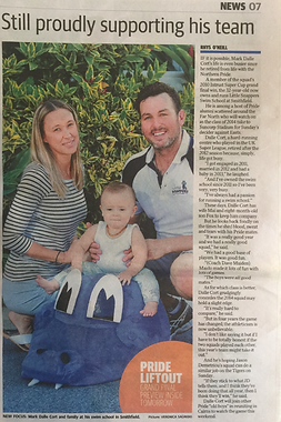 Cairns Post Feature