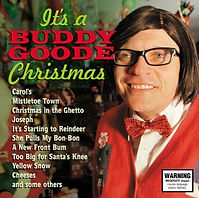 It's A Buddy Goode Christmas'