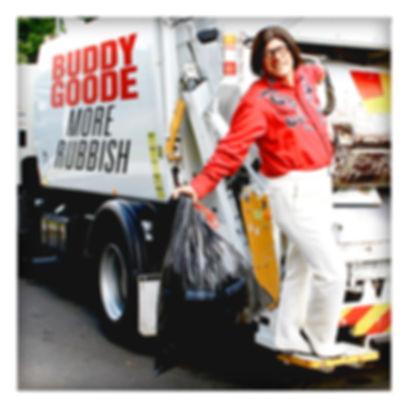 Buddy Goode More Rubbish