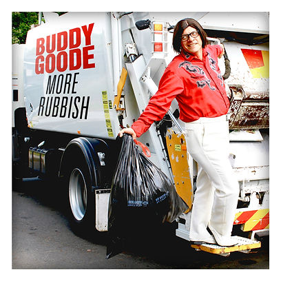 Buddy Goode More Rubbish