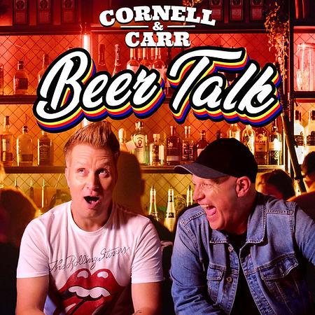 Beer Talk Single Cover - Cornell & Carr JPEG.jpg
