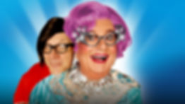 Buddy Goode & Dame Edna