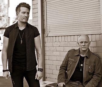 Image Cornell & Carr , Matt Cornell, Mike Carr