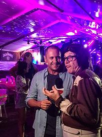 Buddy Goode & Larry Emdur