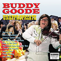 Buddy Goode 'Unappropriate'