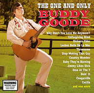 The One and Only Buddy Goode