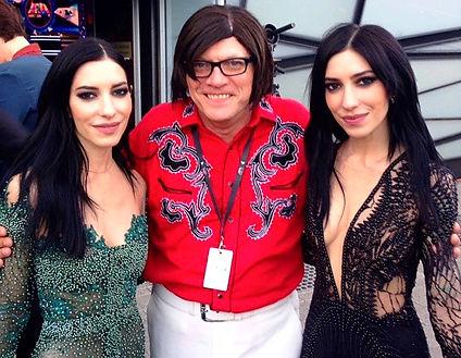Buddy & The Veronicas