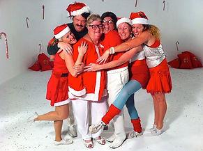 Buddy Goode Carols Video