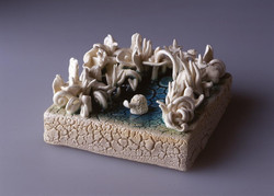 2004「Chorori#1」12×12×4cm、陶.JPG