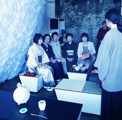 2014 「foldingCocmos」香川編 春の大茶会 (2)