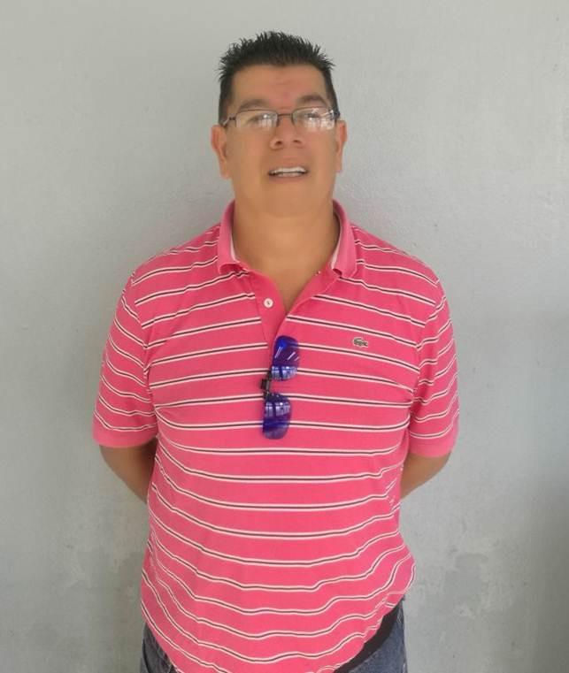 Miguel Ureña Cascante, Secretario General