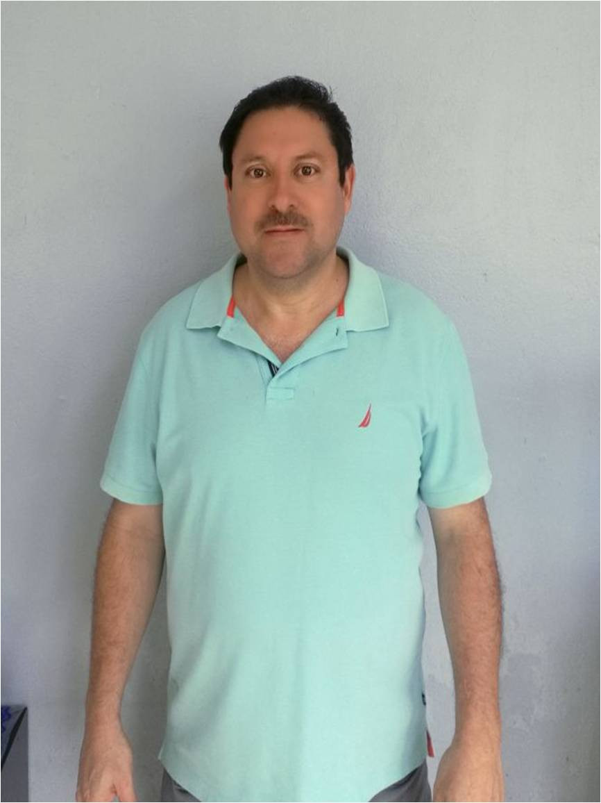 Carlos Villalobos, Secretario de Actas