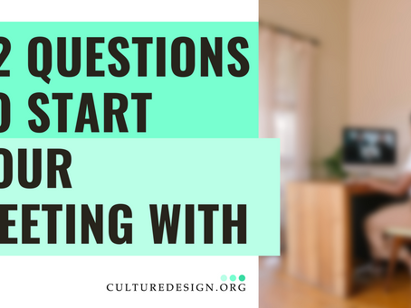 52 questions to start your meeting with