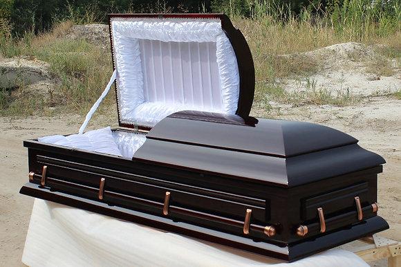 Гроб саркофаг дуб