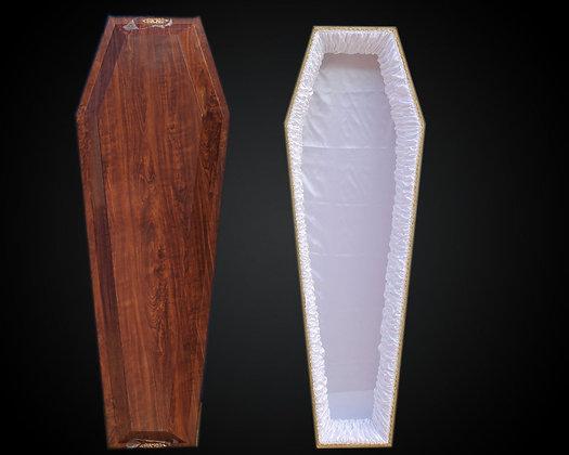 Гроб ламинат