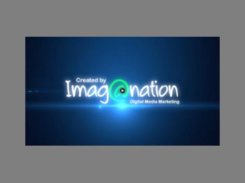 (5) Custom Branding Intro Videos