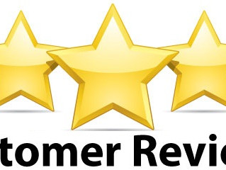 Customers Reviews- Your Key To Success