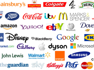 """Brand or Die """" Your business counts on it"""""""