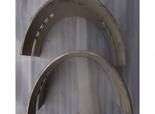 WARTSILA 46 CONNECTING ROD BEARING STAND