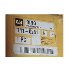 Caterpillar 3606_Ring piston_111-0281 N.
