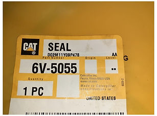 CATERPILLAR 3612 O-RING.jpeg