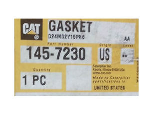 Caterpillar 3606_Gasket_145-7230.jpeg