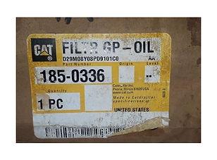 CATERPILLAR 3406-OIL FILTER.jpeg