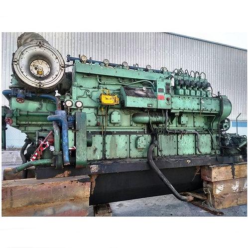 WICHMANN-6-AX-COMPLETE-ENGINE