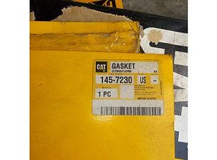 CATERPILLAR 3612 GASKET CYLINDER HEAD.jp