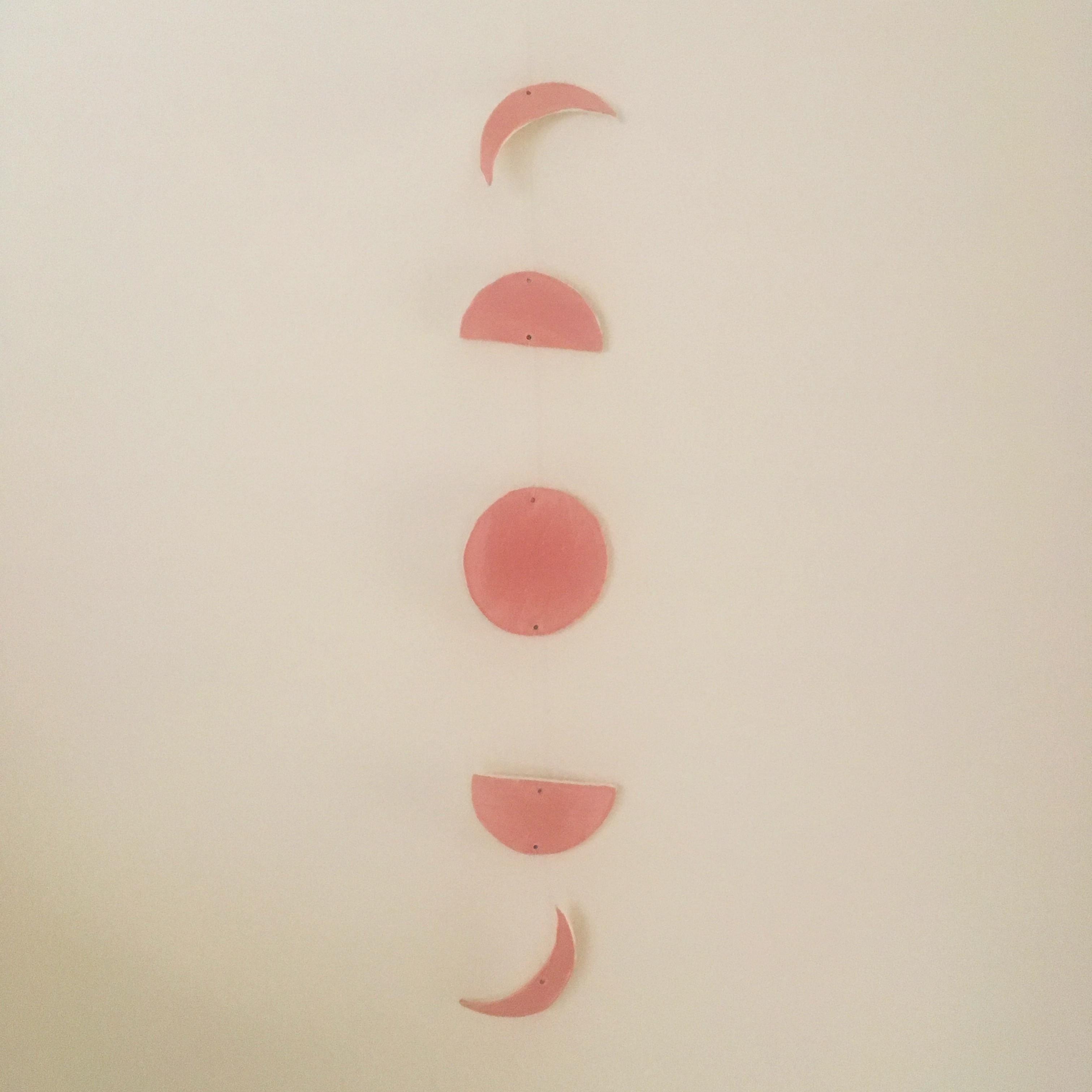 MOON CYCLE MASSAGE
