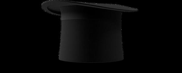 top Hat transparent.png