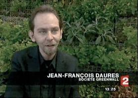 Jean François Daures