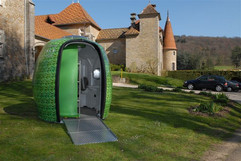 WC autonomes Nomade®