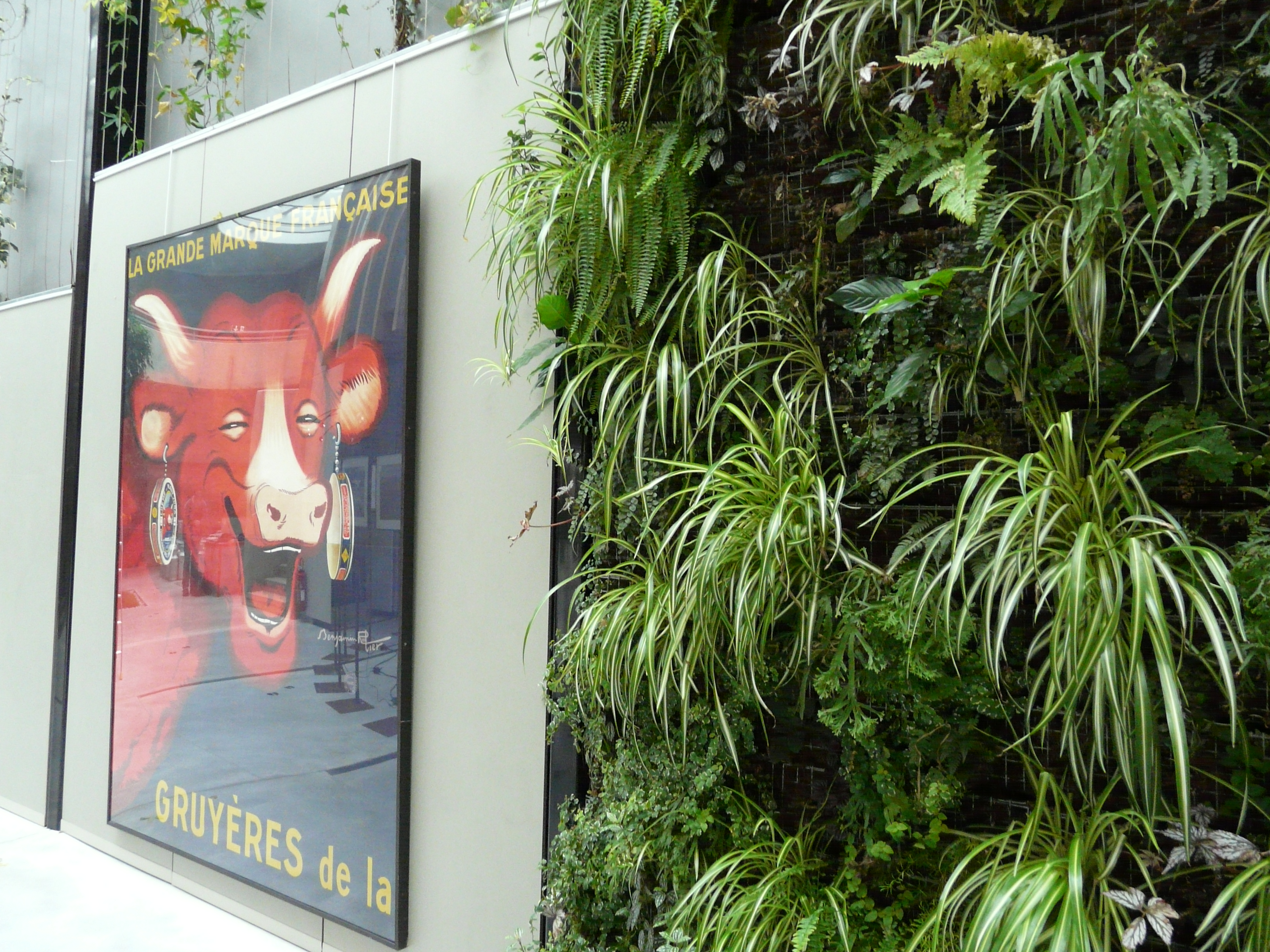 Musée de la vache Qui Rit