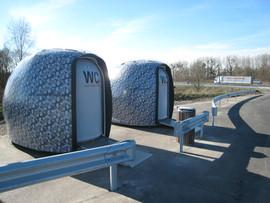 WC autonomes Nomade®