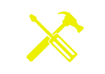 hammer screwdriver yellow.png