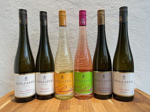 Wachauer Klassiker vom Weingut Holzapfel