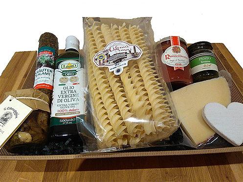 "Gourmet Paket ""Pikant"""