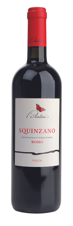 Squinzano L'Antesi 2018