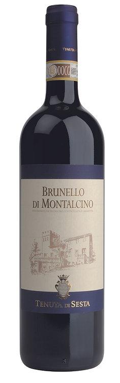 Brunello di Montalcino DOCG Tenuta di Sesta 2015