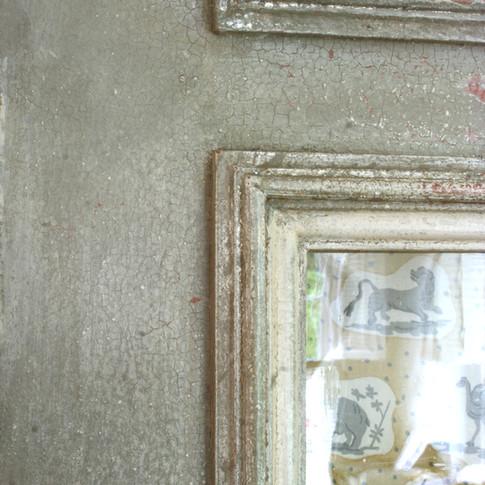 faux old paint