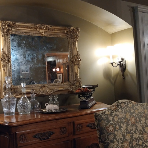 full monty dining room