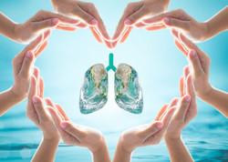 World Tuberculosis day and no tobacco da