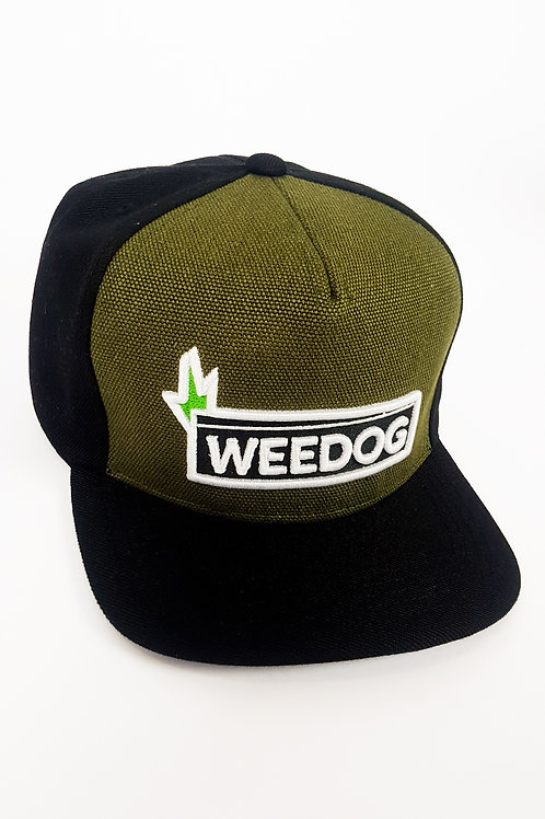 WEEDOG GANGSTER STYLE - FLAP PANEL