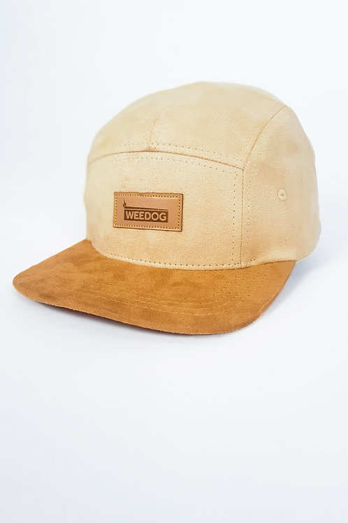 WEEDOG INSIDE HAZE - FIVE PANEL